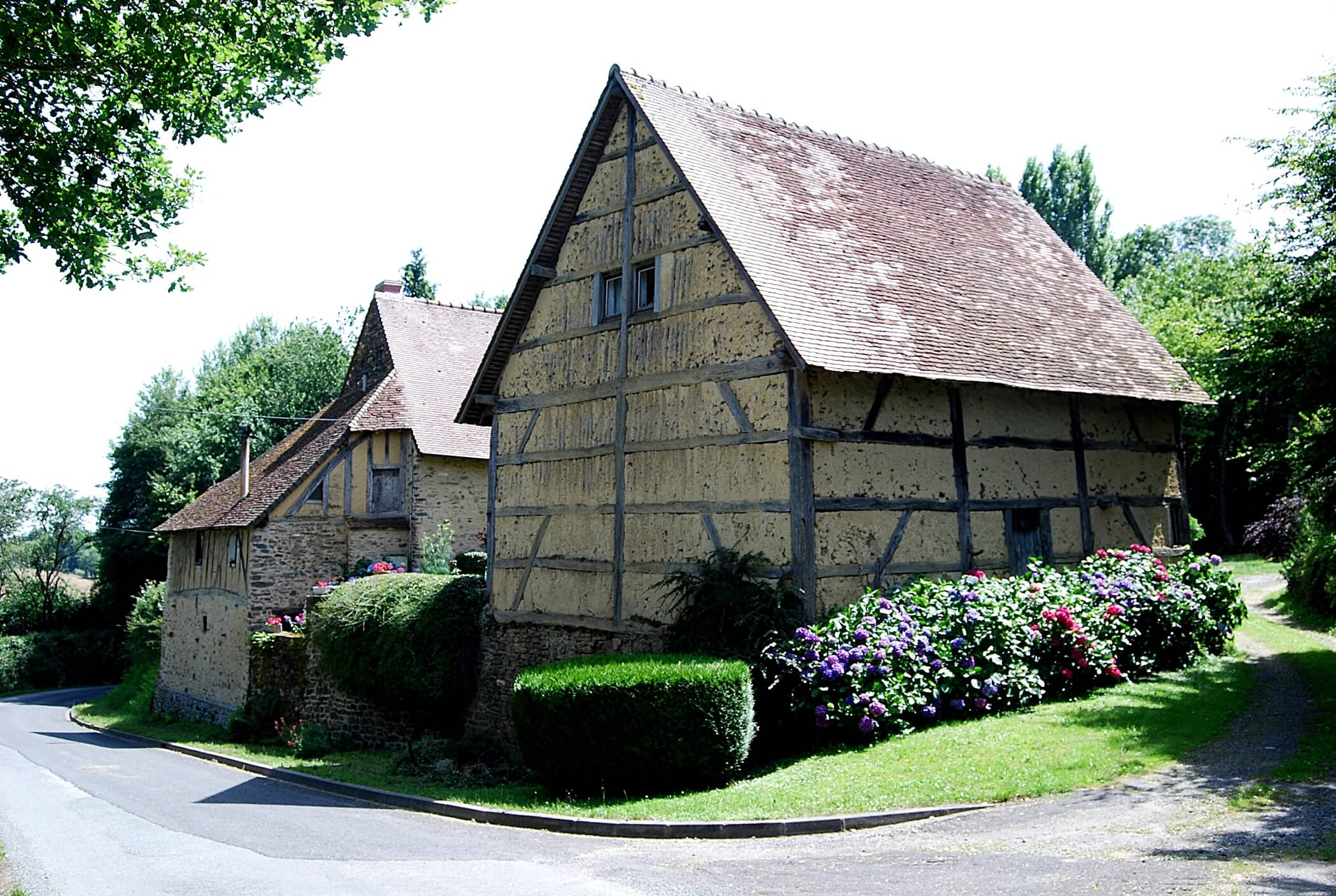 Maison à Vendre Châtelus Malvaleix Attegia Immobilier Creuse